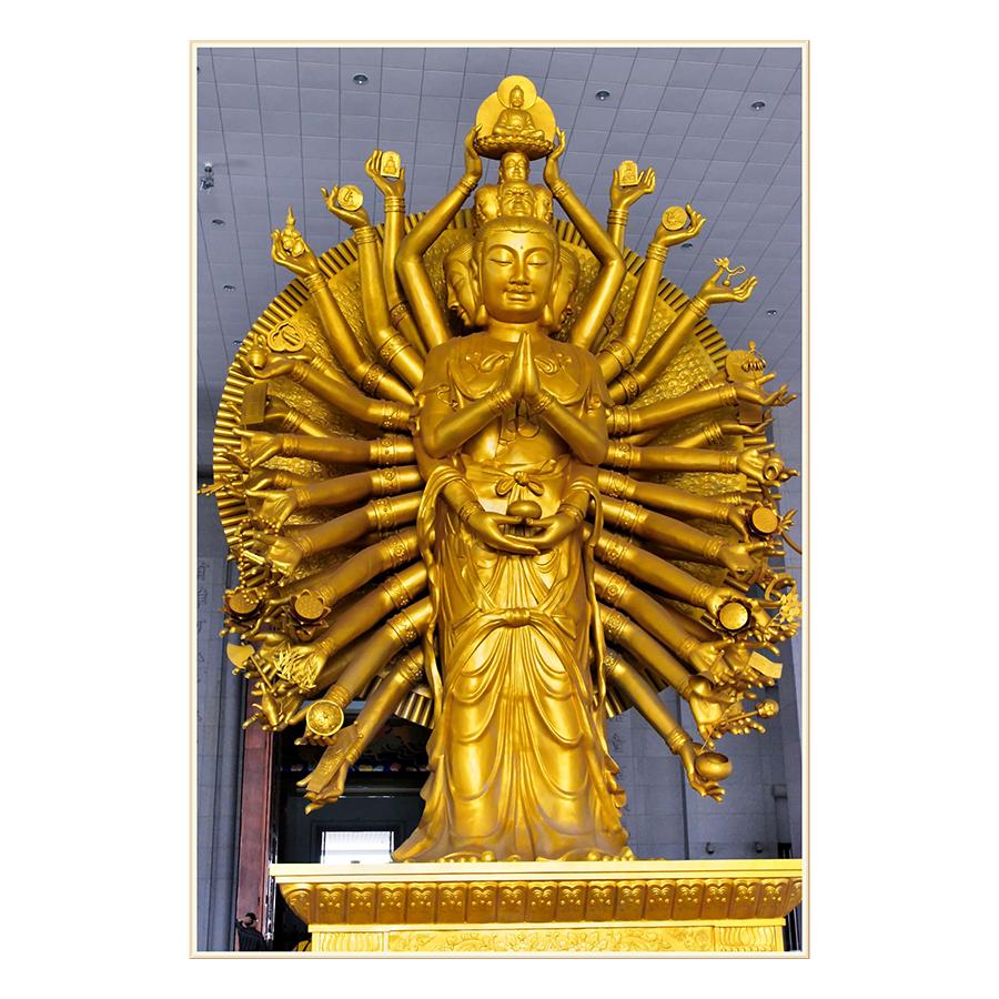 Tranh Phật Giáo Dán Tường - Mã 12 - 1302671 , 4205282393253 , 62_8180306 , 850000 , Tranh-Phat-Giao-Dan-Tuong-Ma-12-62_8180306 , tiki.vn , Tranh Phật Giáo Dán Tường - Mã 12