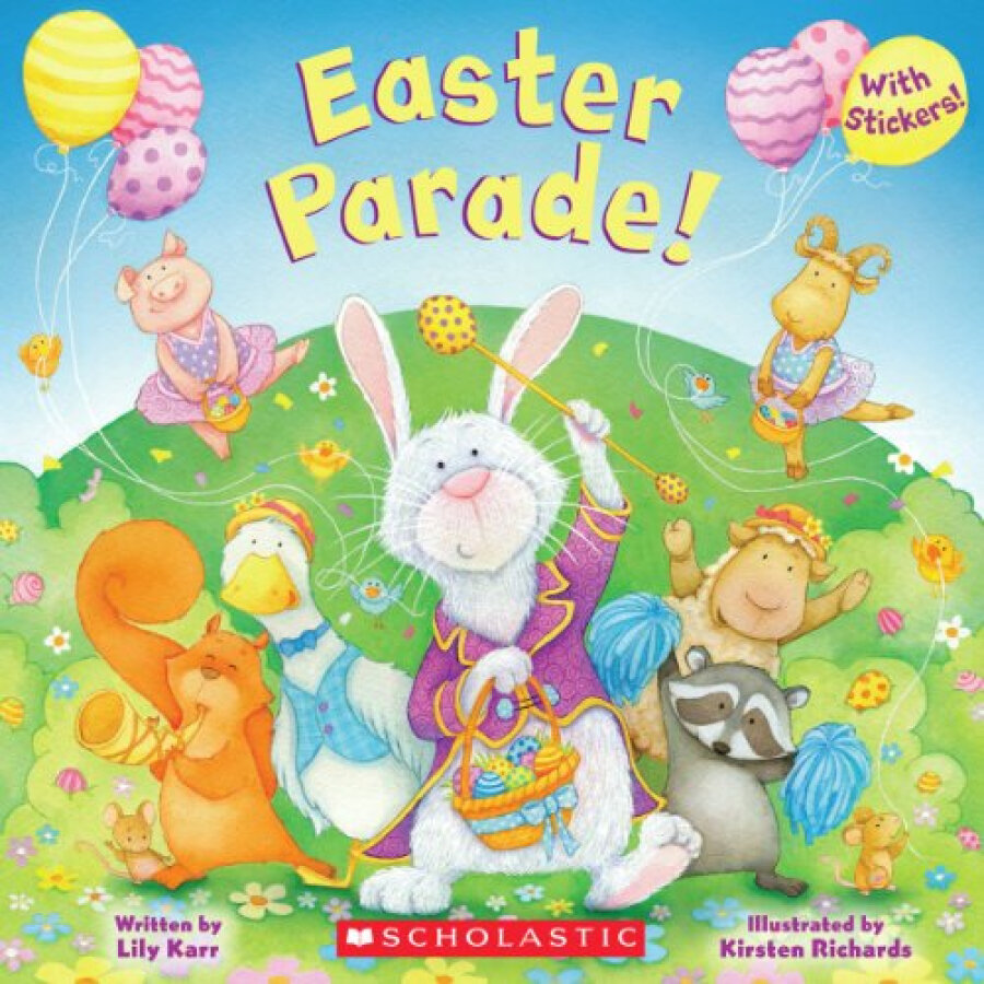 Easter Parade!