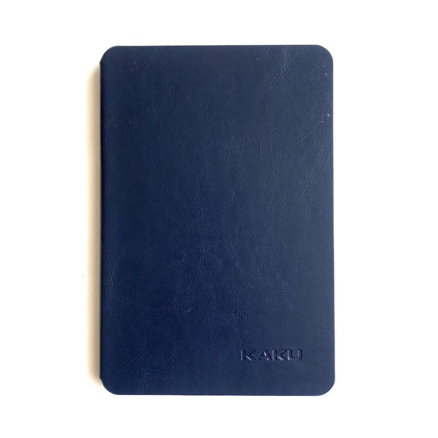 Bao Da Kiểu Trơn KAKU Ipad Mini 4 - Chính Hãng (PVN460, PVN461, PVN462, PVN463)