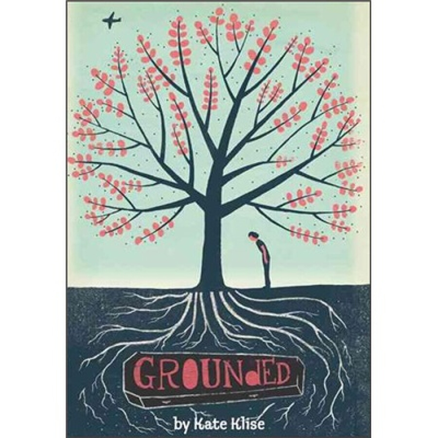 Grounded - 1235363 , 4787813601087 , 62_5265099 , 382000 , Grounded-62_5265099 , tiki.vn , Grounded