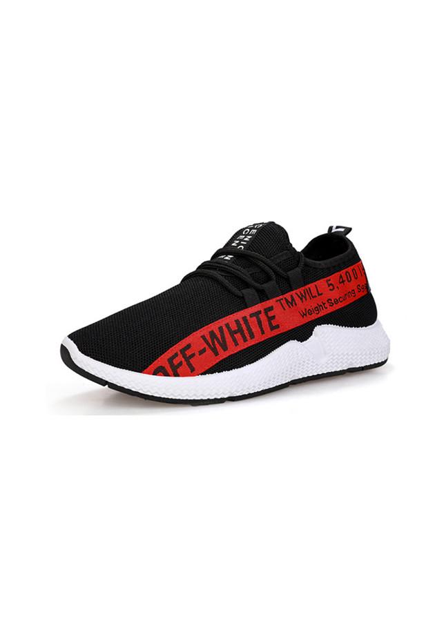 Giày Sneaker Nam Thể Thao Trắng Đen OFF-WHITE Phong Cách Cá Tính 0802 - 2263280 , 6732990258973 , 62_14504821 , 218000 , Giay-Sneaker-Nam-The-Thao-Trang-Den-OFF-WHITE-Phong-Cach-Ca-Tinh-0802-62_14504821 , tiki.vn , Giày Sneaker Nam Thể Thao Trắng Đen OFF-WHITE Phong Cách Cá Tính 0802