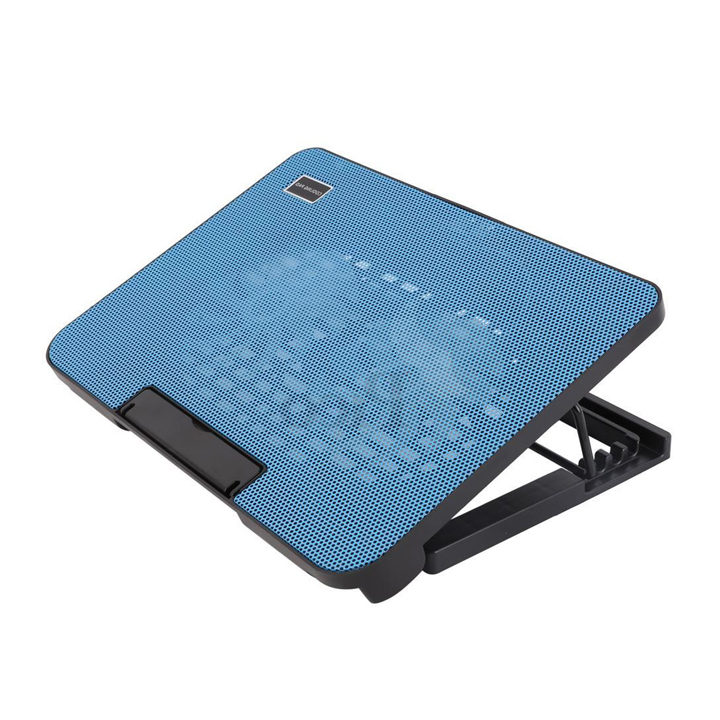 Đế tản nhiệt laptop 2 quạt N99 – chịu lực tốt