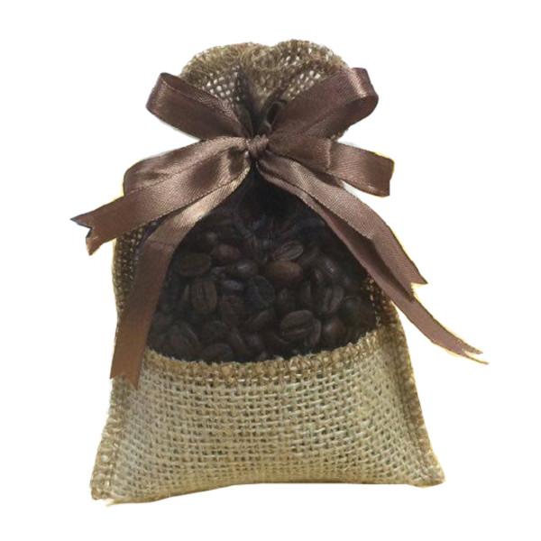 Túi thơm hạt cà phê Arabica khử mùi nguyên chất 100% (80g) - 1600411 , 4854379271464 , 62_10760267 , 135000 , Tui-thom-hat-ca-phe-Arabica-khu-mui-nguyen-chat-100Phan-Tram-80g-62_10760267 , tiki.vn , Túi thơm hạt cà phê Arabica khử mùi nguyên chất 100% (80g)