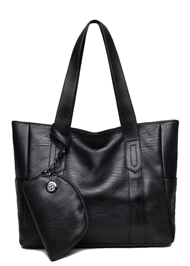 Túi xách thời trang phong cách Retro kiểu Nhật JLD159