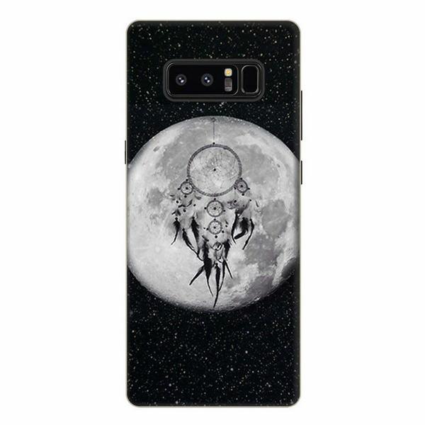 Ốp Lưng Dành Cho Samsung Galaxy Note 8 - Mẫu 24