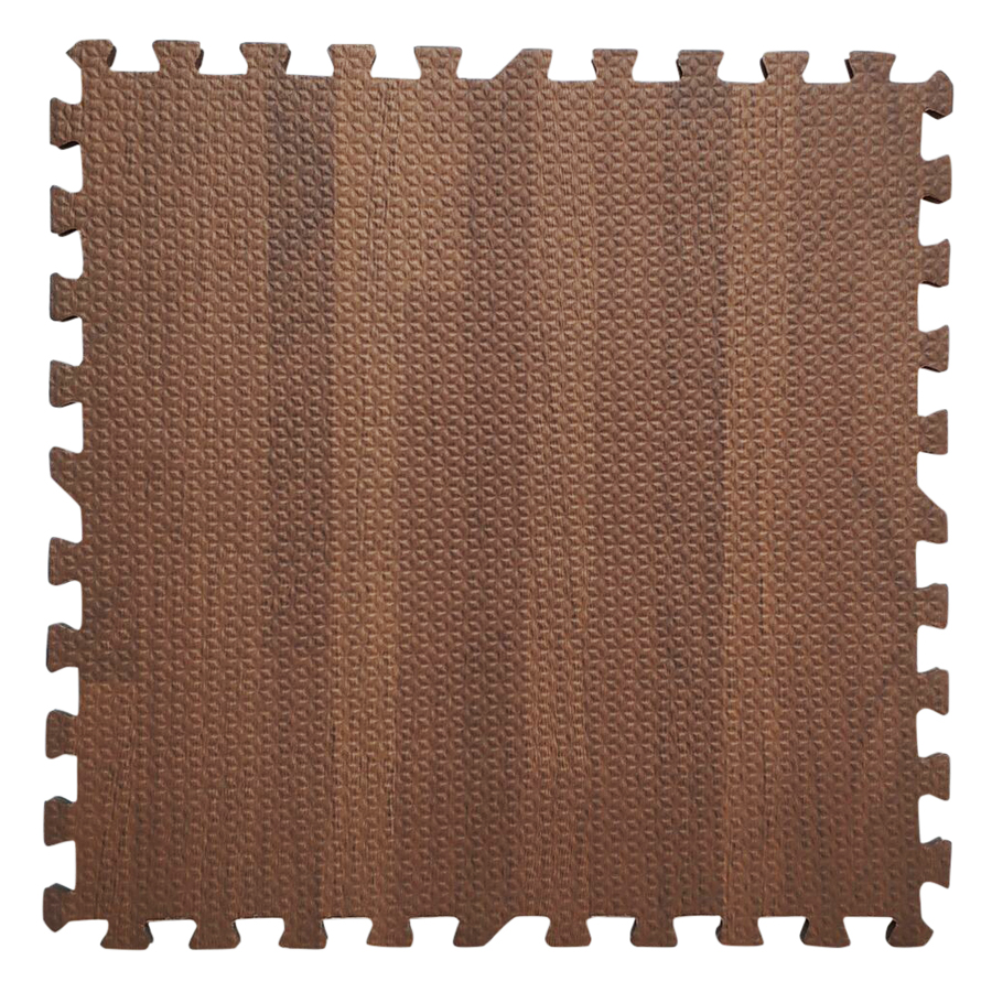 Bộ 9 miếng ghép Thảm cao su vân gỗ Phước Thành (30*30cm, dày 10mm) - 2114696 , 8609944967091 , 62_13382061 , 150000 , Bo-9-mieng-ghep-Tham-cao-su-van-go-Phuoc-Thanh-3030cm-day-10mm-62_13382061 , tiki.vn , Bộ 9 miếng ghép Thảm cao su vân gỗ Phước Thành (30*30cm, dày 10mm)