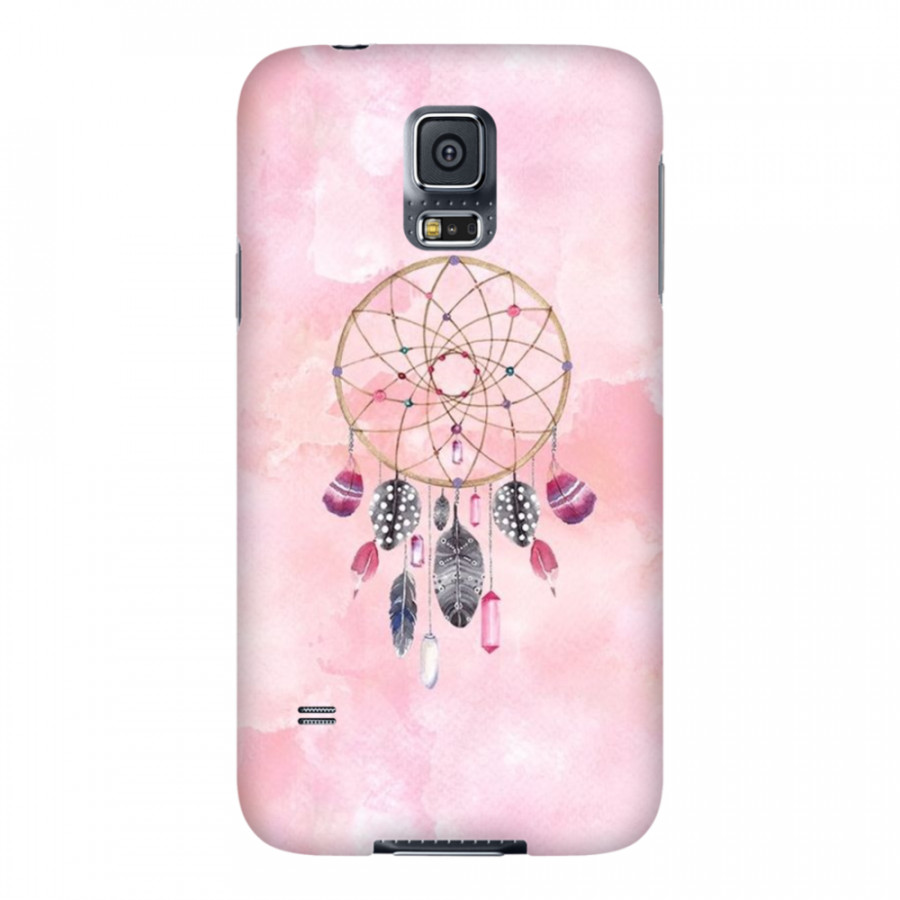 Ốp Lưng Cho Điện Thoại Samsung Galaxy S5 - Mẫu 66