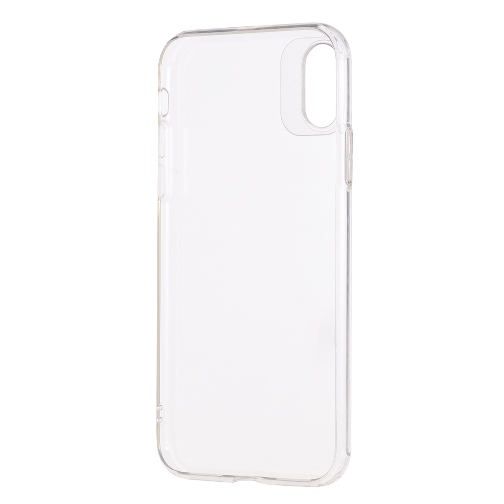 Ốp Lưng Trong Suốt Recci Clarity Rc-N06 Cho Điện Thoại iPhone Xs Max (6.5inch) - 18581066 , 8285320891435 , 62_21325499 , 198000 , Op-Lung-Trong-Suot-Recci-Clarity-Rc-N06-Cho-Dien-Thoai-iPhone-Xs-Max-6.5inch-62_21325499 , tiki.vn , Ốp Lưng Trong Suốt Recci Clarity Rc-N06 Cho Điện Thoại iPhone Xs Max (6.5inch)