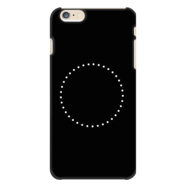 Ốp Lưng Dành Cho iPhone 6 Plus - Mẫu 151