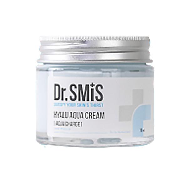 Kem Dưỡng Ẩm Dr.SMIS Hyalu Aqua Cream - 70 ml