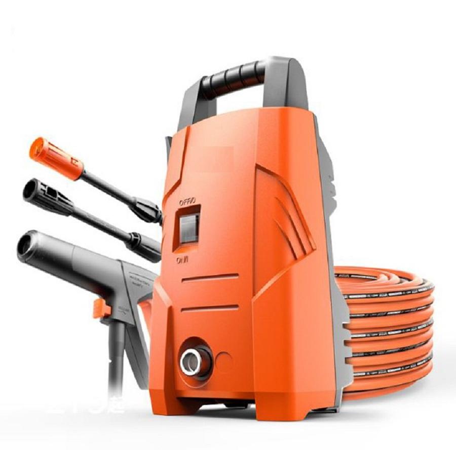 Máy bơm rửa xe tăng áp - 811963 , 6704393362960 , 62_14717042 , 3250000 , May-bom-rua-xe-tang-ap-62_14717042 , tiki.vn , Máy bơm rửa xe tăng áp