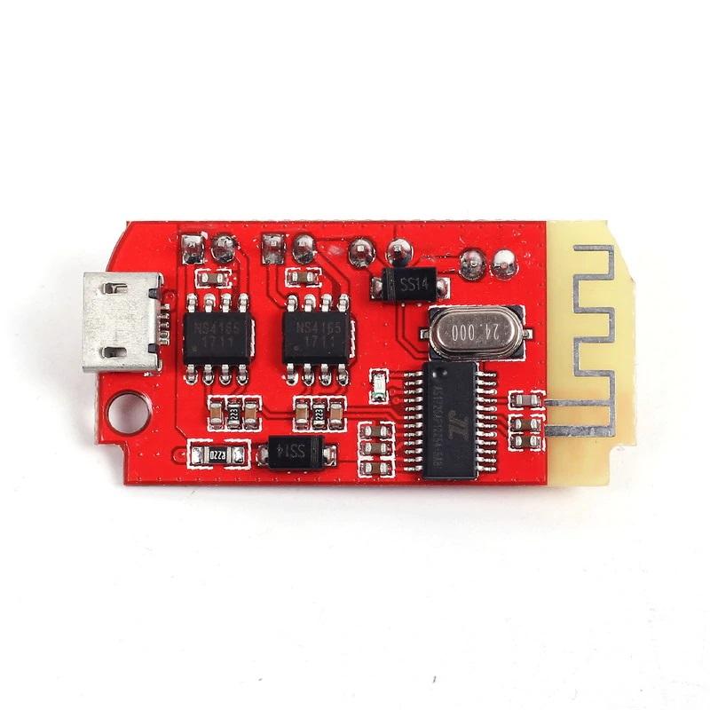 Mạch Khuếch Đại Âm Thanh Bluetooth 4.2 - 2*5W Cổng Micro USB 5V