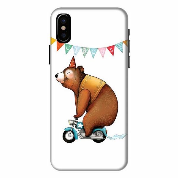 Ốp Lưng Dành Cho Iphone X - Mẫu 37