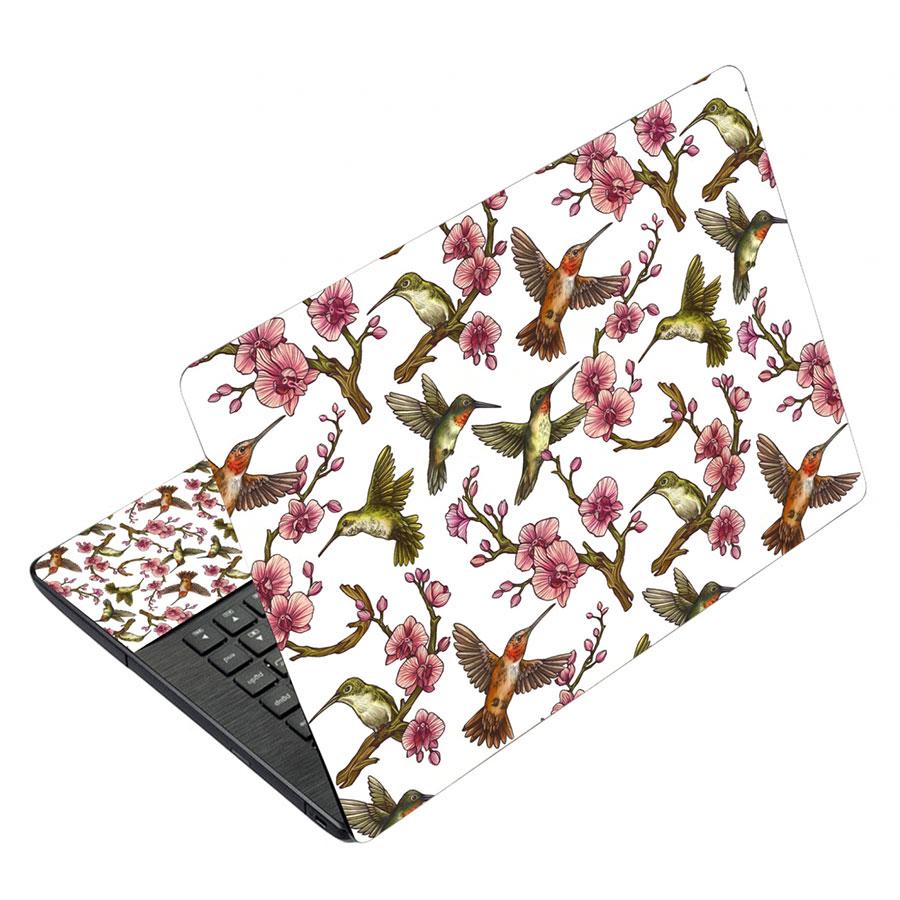 Mẫu Dán Laptop Nghệ Thuật LTNT-430
