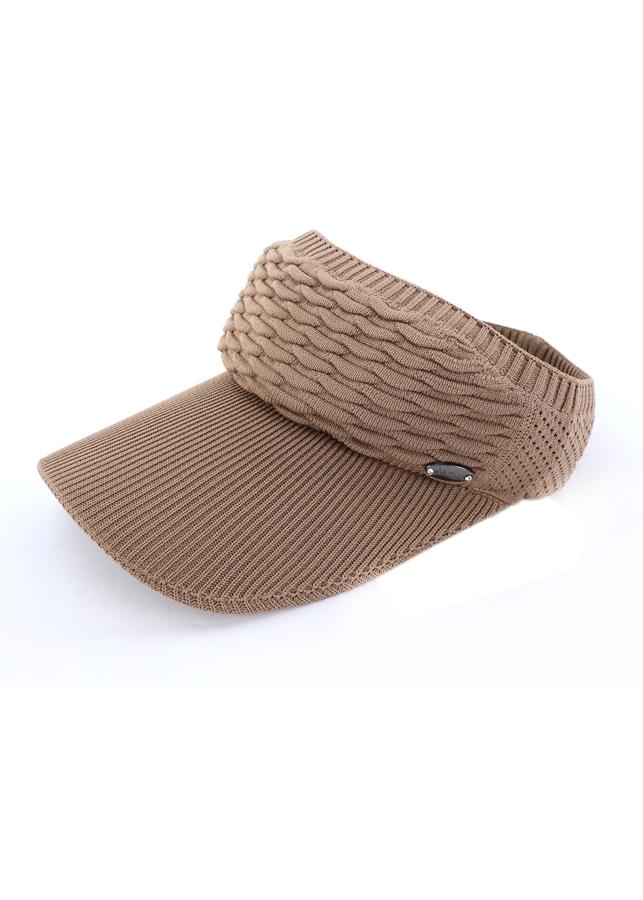 Mũ nón lưỡi trai thời trang thể thao hở đầu cho nữ (XTM-NK49) - 9866987 , 3786493472766 , 62_19356204 , 535000 , Mu-non-luoi-trai-thoi-trang-the-thao-ho-dau-cho-nu-XTM-NK49-62_19356204 , tiki.vn , Mũ nón lưỡi trai thời trang thể thao hở đầu cho nữ (XTM-NK49)