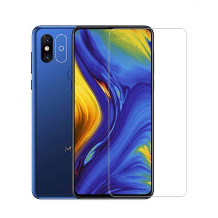 Kính cường lực Xiaomi Mi Mix 3 Nillkin Amazing H+ Pro - 758044 , 5179521314646 , 62_8153224 , 299000 , Kinh-cuong-luc-Xiaomi-Mi-Mix-3-Nillkin-Amazing-H-Pro-62_8153224 , tiki.vn , Kính cường lực Xiaomi Mi Mix 3 Nillkin Amazing H+ Pro