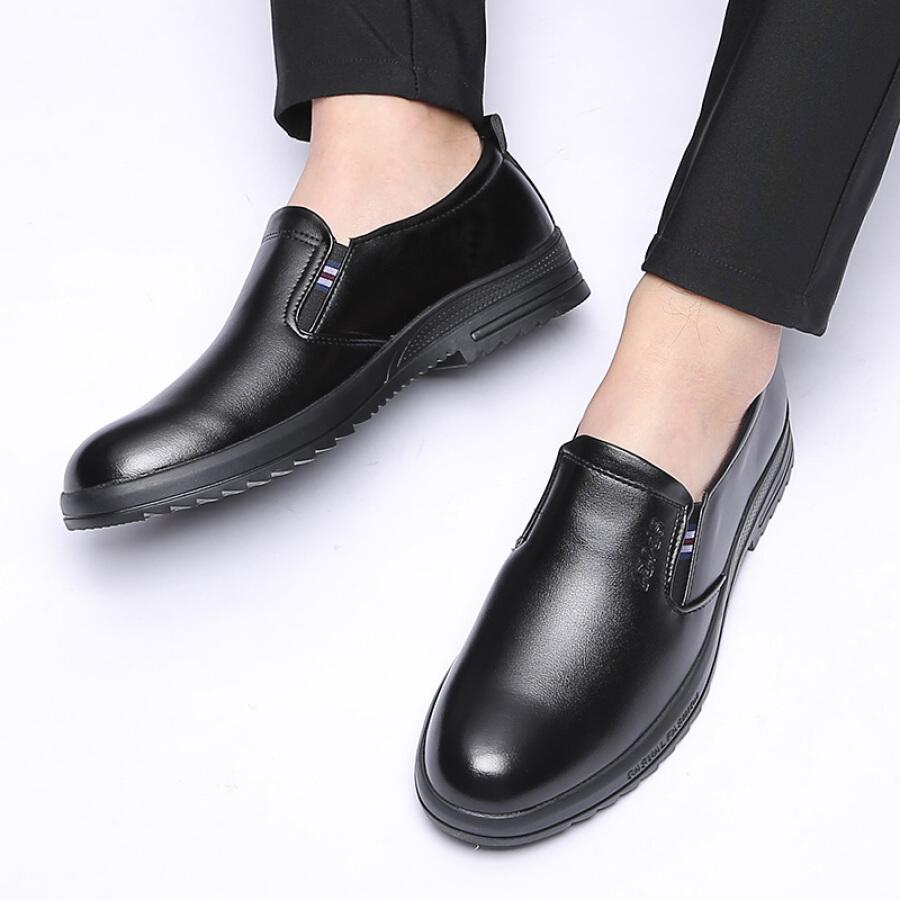 Giày Lười Nam BEIOUTU 580