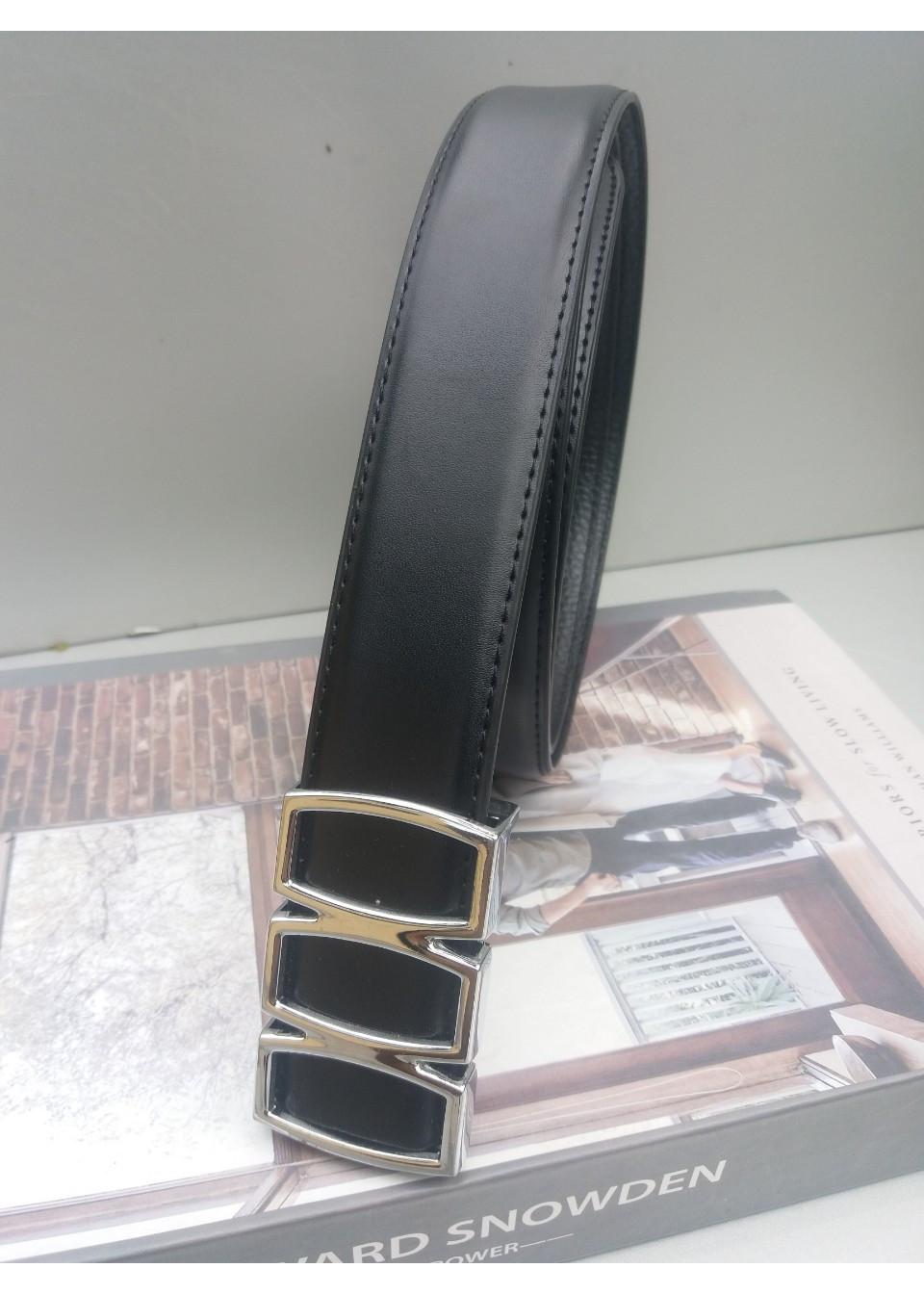 Thắt lưng nam sang trọng lịch lãm  - 135cm