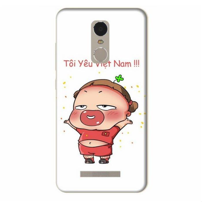 Ốp Lưng Dành Cho Xiaomi Note 3 Quynh Aka 1