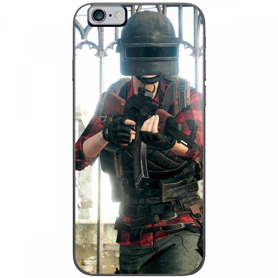 Ốp lưng dành cho Iphone 6s mẫu Pubg 1