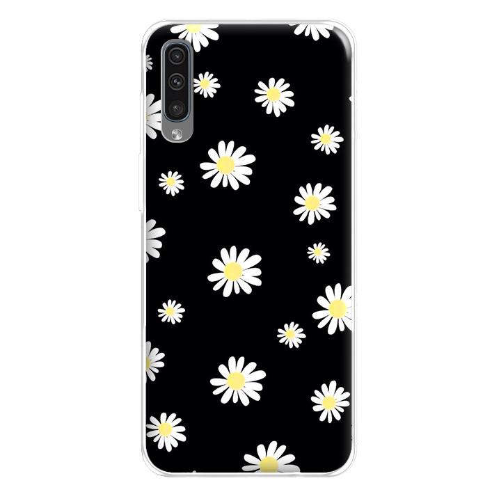 Ốp lưng dẻo cho điện thoại Samsung Galaxy A50 - 224 0086 HOACUC
