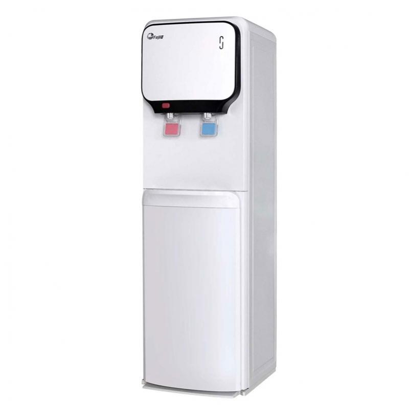 Cây nước nóng lạnh bình âm FujiE WD6000C