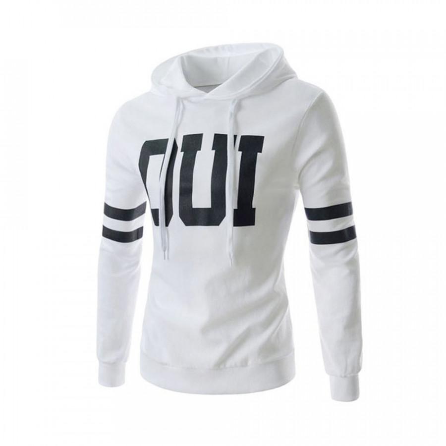 Hoodies Sweatshirt Comfortable M/L/XL/XXL/XXXL Cotton Men Hop