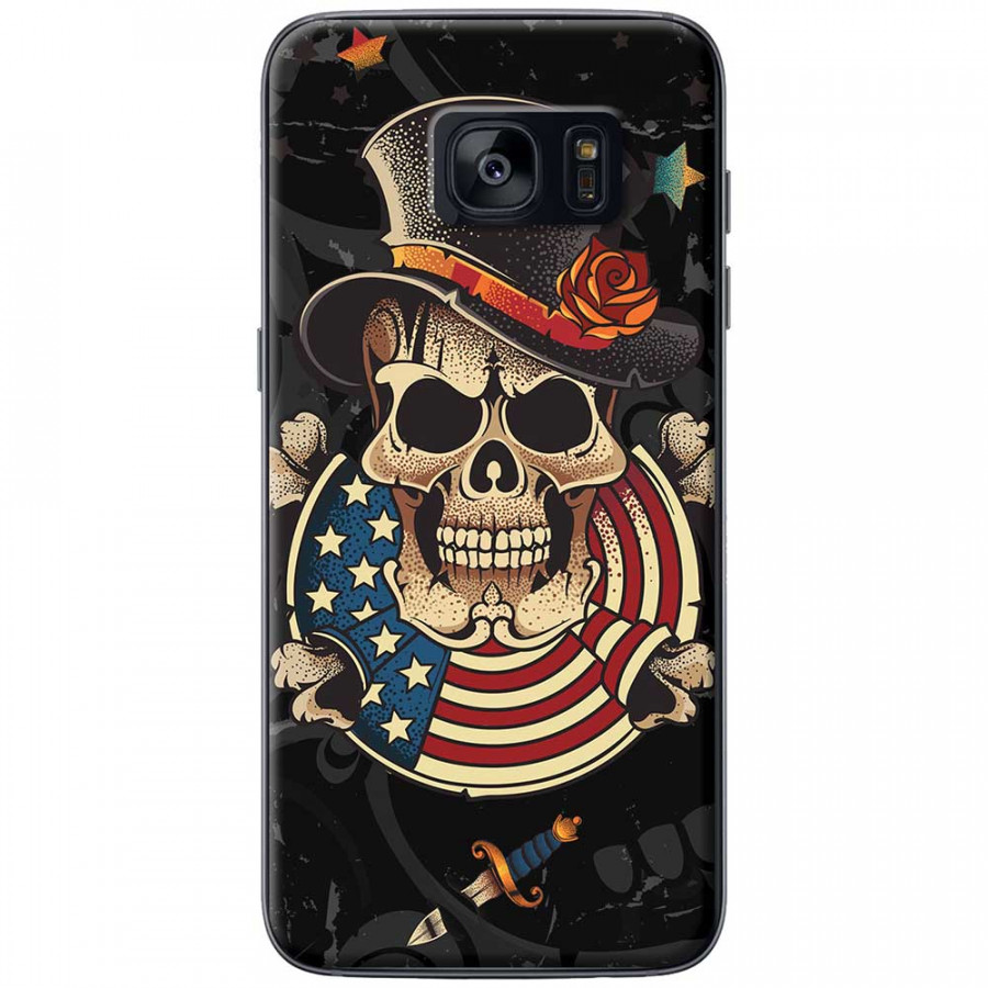 Ốp lưng dành cho Samsung Galaxy S7 Edge mẫu Đầu lâu nón - 9490973 , 5197161067852 , 62_19727861 , 150000 , Op-lung-danh-cho-Samsung-Galaxy-S7-Edge-mau-Dau-lau-non-62_19727861 , tiki.vn , Ốp lưng dành cho Samsung Galaxy S7 Edge mẫu Đầu lâu nón