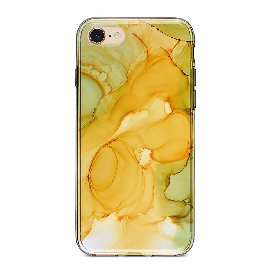 Ốp Lưng Điện Thoại Vân Đá Cho iPhone 7 / 8 A-001-020-C-IP7 - Hàng Chính Hãng