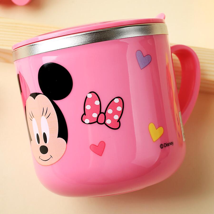 Bình Nước Cho Bé Disney HM1623N