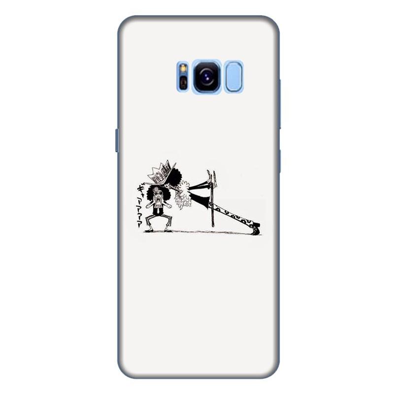 Ốp Lưng Dành Cho Samsung Galaxy S8 - Mẫu 7