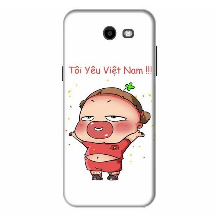 Ốp Lưng Dành Cho Samsung Galaxy J3 Prime Quynh Aka 1