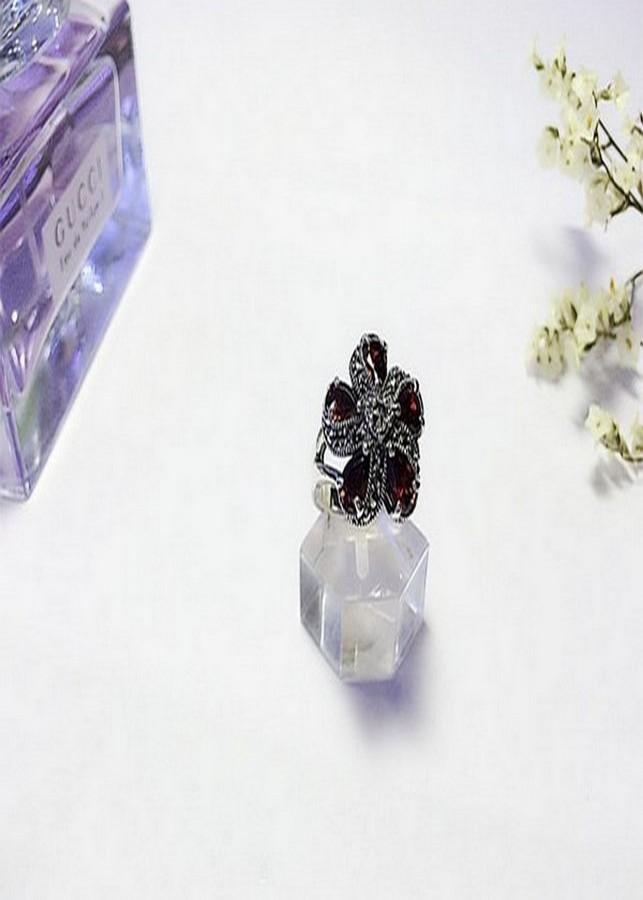 Nhẫn Bạc Nữ Đính Đá Ri-1515 - 1465854 , 7669394242668 , 62_14190727 , 1510000 , Nhan-Bac-Nu-Dinh-Da-Ri-1515-62_14190727 , tiki.vn , Nhẫn Bạc Nữ Đính Đá Ri-1515