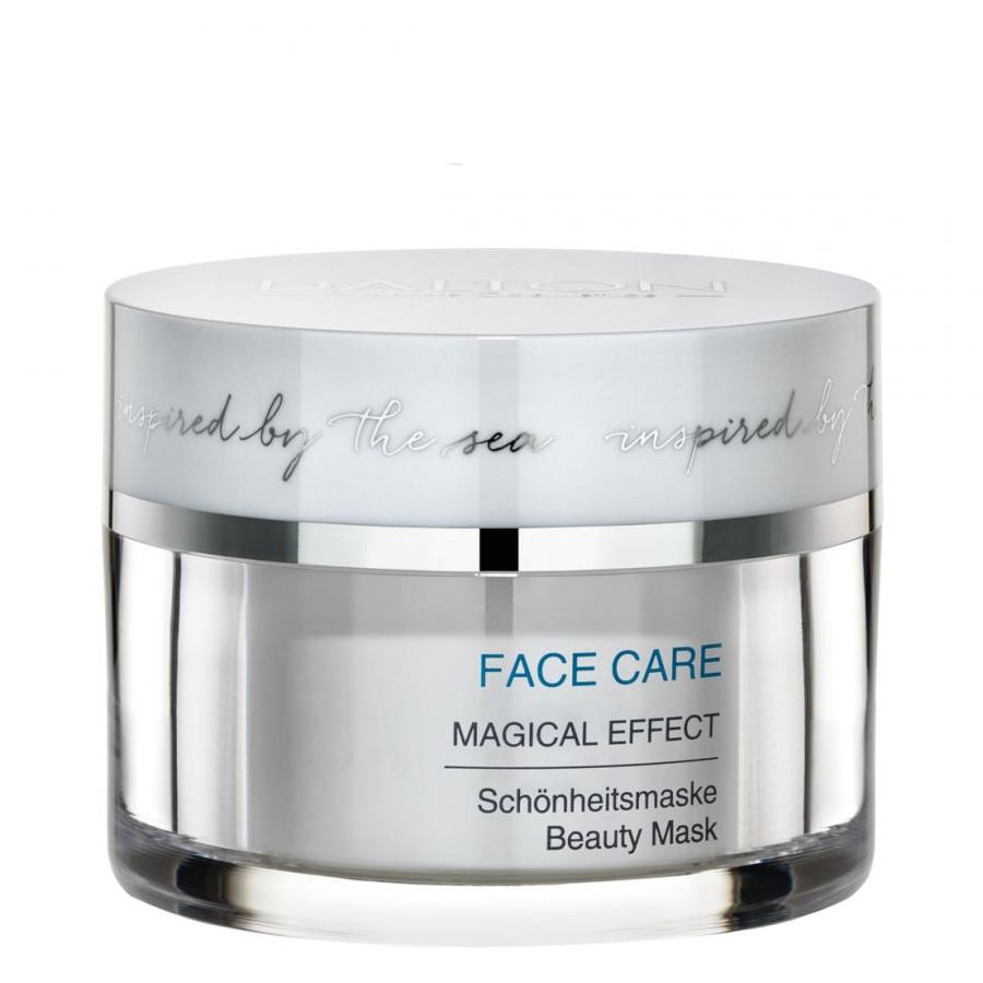 """""""Mặt nạ làm đẹp và sáng da bằng Enzym, thích hợp mọi loại da Dalton FACE CARE - Magical Effect - Beauty Mask """" L5651850"""