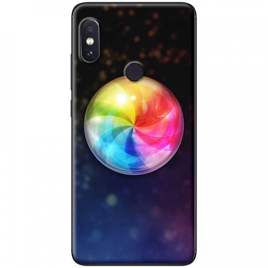 Ốp lưng dành cho Xiaomi Mi 8 mẫu Hình tròn 7 màu - 1854270 , 2278687979263 , 62_14027532 , 150000 , Op-lung-danh-cho-Xiaomi-Mi-8-mau-Hinh-tron-7-mau-62_14027532 , tiki.vn , Ốp lưng dành cho Xiaomi Mi 8 mẫu Hình tròn 7 màu