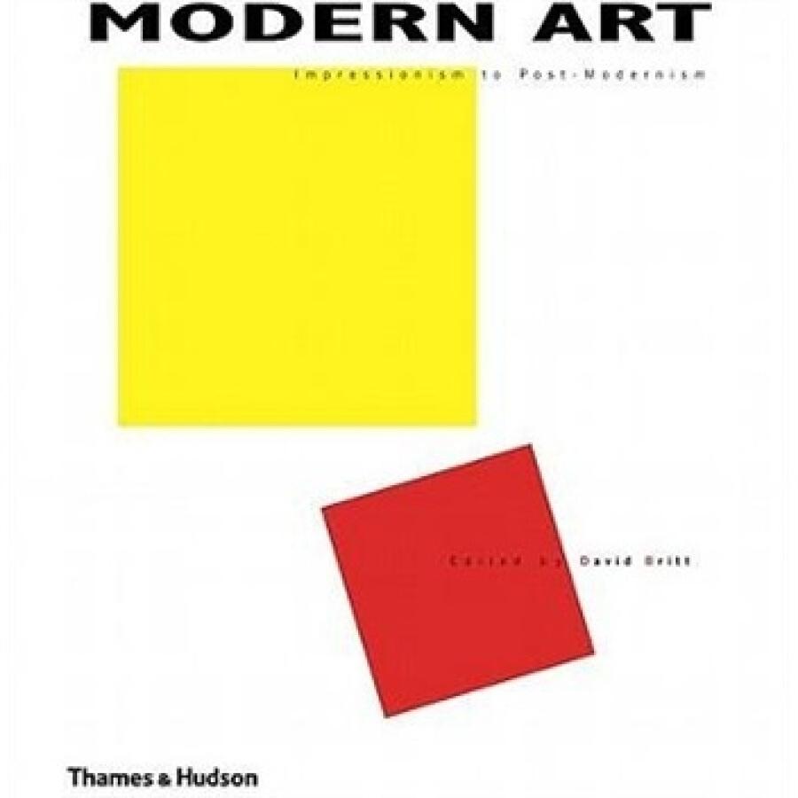 Modern Art: Impressionism to Post-Modernism
