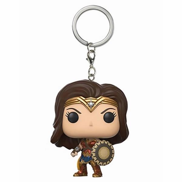 Móc Khóa Siêu Anh Hùng Wonder Woman
