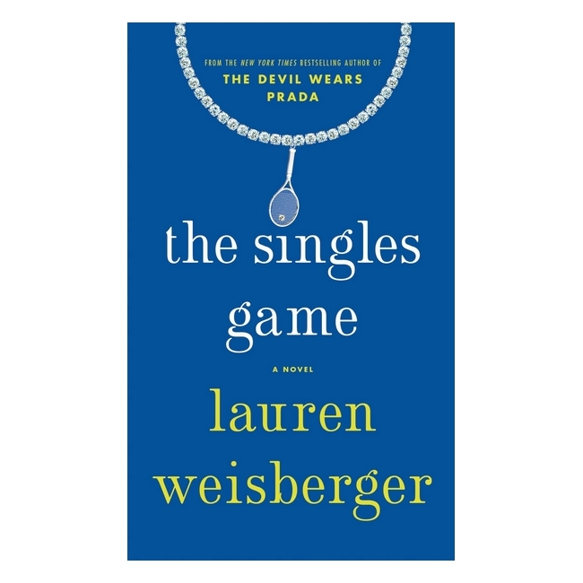 The Singles Game - 1455982 , 2659091379311 , 62_11778374 , 294000 , The-Singles-Game-62_11778374 , tiki.vn , The Singles Game