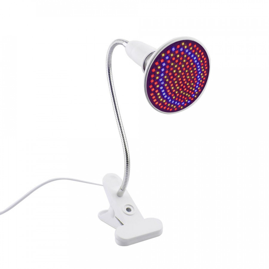 LED Light Photon Skin Rejuvenation Therapy Face Massager Electric Lamp Facial Anti Acne Wrinkle Removal With Lamp Holder