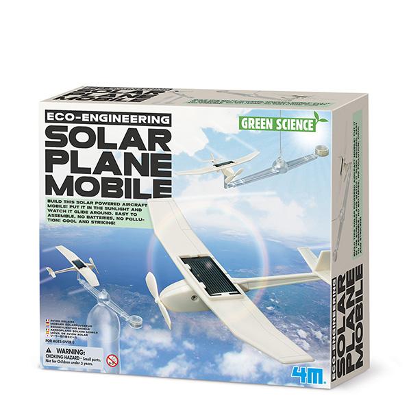 Đồ chơi khoa học - Máy bay năng lượng mặt trời di động - 1895292 , 4664597041769 , 62_14519625 , 479000 , Do-choi-khoa-hoc-May-bay-nang-luong-mat-troi-di-dong-62_14519625 , tiki.vn , Đồ chơi khoa học - Máy bay năng lượng mặt trời di động