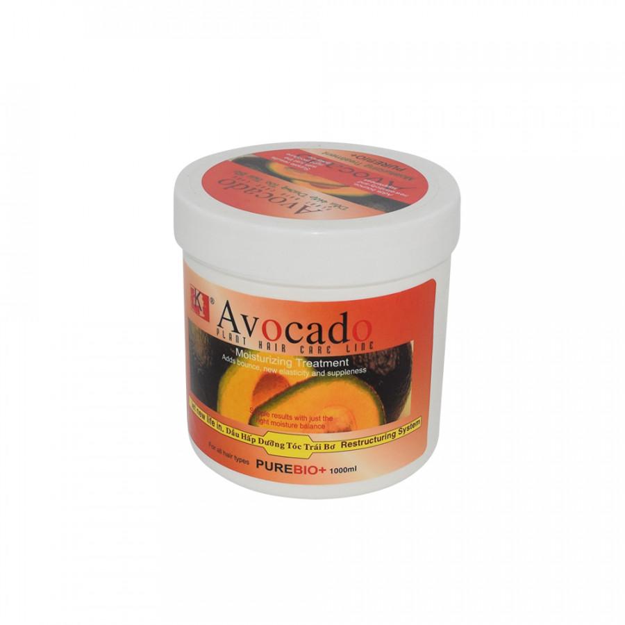 Dầu hấp dưỡng tóc LK trái Bơ 500ml - 1000ml (Avocado Repair Hair Treatment) - 1492181 , 7108178175971 , 62_12111320 , 98000 , Dau-hap-duong-toc-LK-trai-Bo-500ml-1000ml-Avocado-Repair-Hair-Treatment-62_12111320 , tiki.vn , Dầu hấp dưỡng tóc LK trái Bơ 500ml - 1000ml (Avocado Repair Hair Treatment)