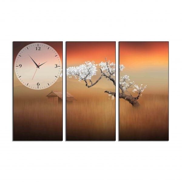 Tranh đồng hồ in PP Đình tiền tạc dạ nhất chi mai - 3 mảnh - 7039754 , 8161554893868 , 62_10313921 , 897500 , Tranh-dong-ho-in-PP-Dinh-tien-tac-da-nhat-chi-mai-3-manh-62_10313921 , tiki.vn , Tranh đồng hồ in PP Đình tiền tạc dạ nhất chi mai - 3 mảnh