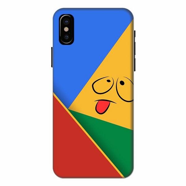 Ốp Lưng Dành Cho Iphone X - Mẫu 70