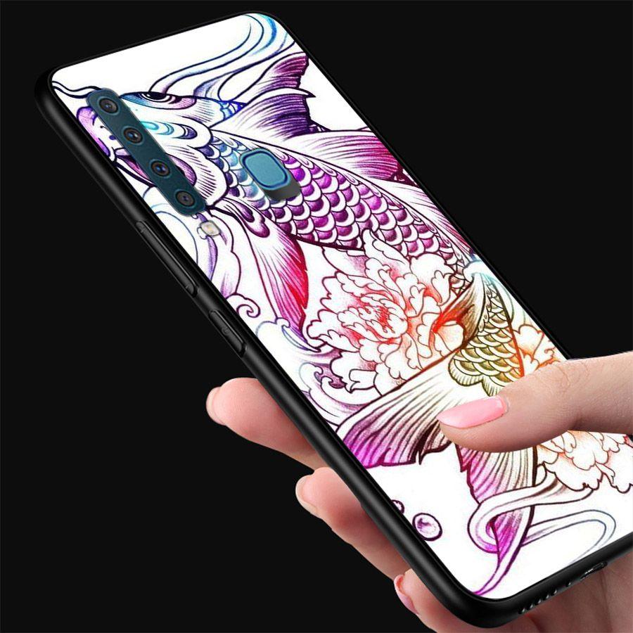 Ốp kính cường lực dành cho điện thoại Samsung Galaxy A9 2018/A9 Pro - M20 - hình xăm - xam030 - 1966675 , 1372278858164 , 62_14826232 , 205000 , Op-kinh-cuong-luc-danh-cho-dien-thoai-Samsung-Galaxy-A9-2018-A9-Pro-M20-hinh-xam-xam030-62_14826232 , tiki.vn , Ốp kính cường lực dành cho điện thoại Samsung Galaxy A9 2018/A9 Pro - M20 - hình xăm -