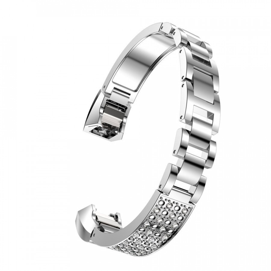 High Quality Watch Band Zinc Alloy Women Watch Band Fashion Simple Style Wrist Strap For Fitbit Alta Smart Watch - 2273188 , 9057529168873 , 62_14584944 , 345000 , High-Quality-Watch-Band-Zinc-Alloy-Women-Watch-Band-Fashion-Simple-Style-Wrist-Strap-For-Fitbit-Alta-Smart-Watch-62_14584944 , tiki.vn , High Quality Watch Band Zinc Alloy Women Watch Band Fashion Simp