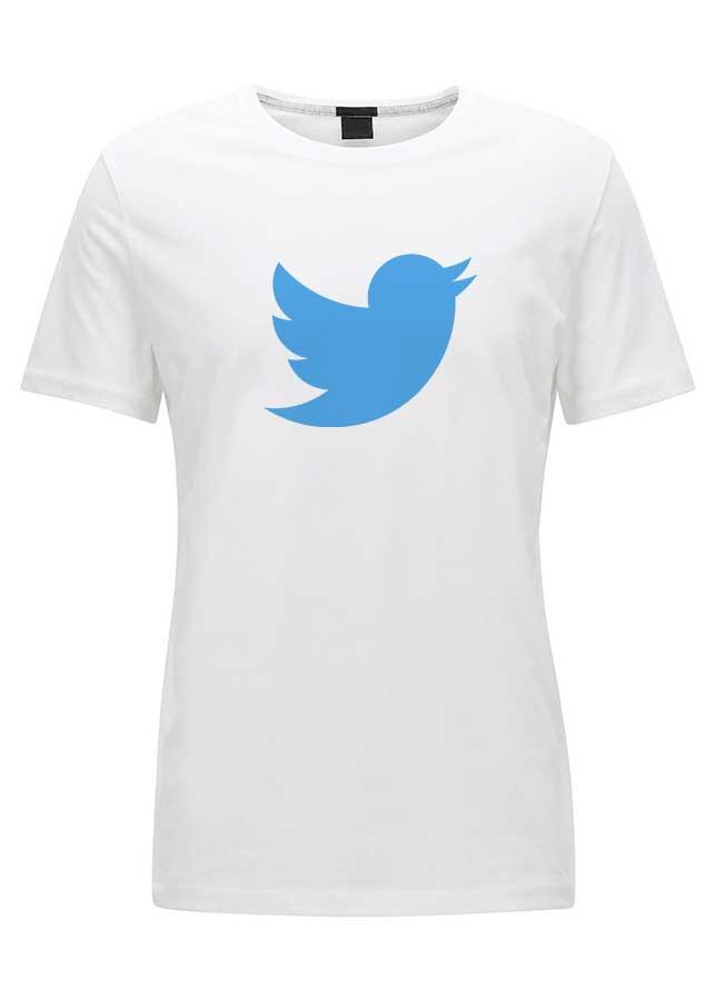 Áo Thun Twitter Mẫu Mới Nhất - 982930 , 3661927373324 , 62_5526569 , 140000 , Ao-Thun-Twitter-Mau-Moi-Nhat-62_5526569 , tiki.vn , Áo Thun Twitter Mẫu Mới Nhất