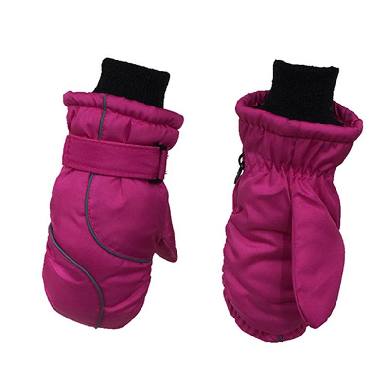 Thickening Kids Mittens Warm Winter Boys Girls Outdoor Skiing Windproof Gloves - 1500243 , 6850967488595 , 62_12616273 , 269000 , Thickening-Kids-Mittens-Warm-Winter-Boys-Girls-Outdoor-Skiing-Windproof-Gloves-62_12616273 , tiki.vn , Thickening Kids Mittens Warm Winter Boys Girls Outdoor Skiing Windproof Gloves