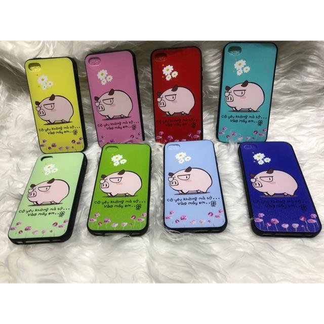 Ốp lưng dẻo in hình kute dành cho Iphone 4/4S-Bé Heo Đỏng Đảnh - 9852339 , 5755036721294 , 62_17943566 , 150000 , Op-lung-deo-in-hinh-kute-danh-cho-Iphone-4-4S-Be-Heo-Dong-Danh-62_17943566 , tiki.vn , Ốp lưng dẻo in hình kute dành cho Iphone 4/4S-Bé Heo Đỏng Đảnh