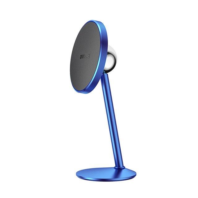 Giá đỡ điện thoại hít nam châm dùng trên xe hơn xe ô tô hiệu Baseus Litte Sun (xoay 360 độ, lực hít chắn chắn, gọn... - 862249 , 9730709638174 , 62_14714794 , 300000 , Gia-do-dien-thoai-hit-nam-cham-dung-tren-xe-hon-xe-o-to-hieu-Baseus-Litte-Sun-xoay-360-do-luc-hit-chan-chan-gon...-62_14714794 , tiki.vn , Giá đỡ điện thoại hít nam châm dùng trên xe hơn xe ô tô hiệu Ba
