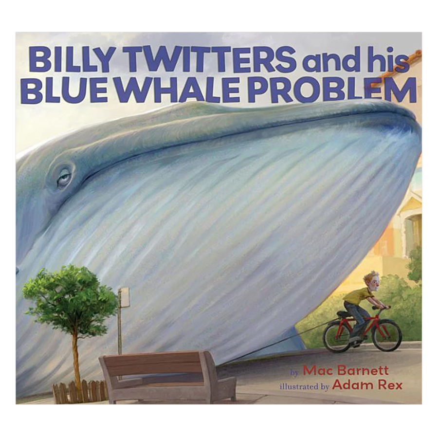 Billy Twitters and His Blue Whale Problem - 1244779 , 2790111477348 , 62_5296435 , 339000 , Billy-Twitters-and-His-Blue-Whale-Problem-62_5296435 , tiki.vn , Billy Twitters and His Blue Whale Problem